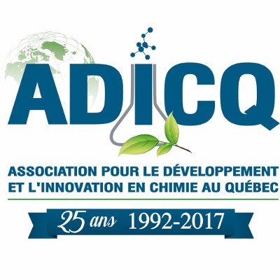 ADICQ COLLOQUE 2019 | La chimie au Québec, c'est ÉNERGIQUE !