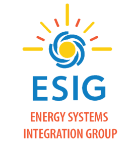 2nd International Conference on Energy Systems Integration